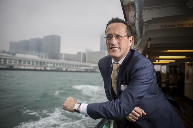 from Cason richard quest gay