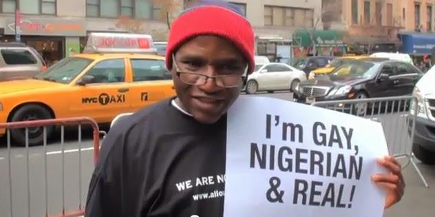 nigerian gays
