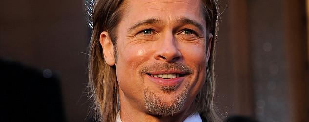 3. Brad Pitt