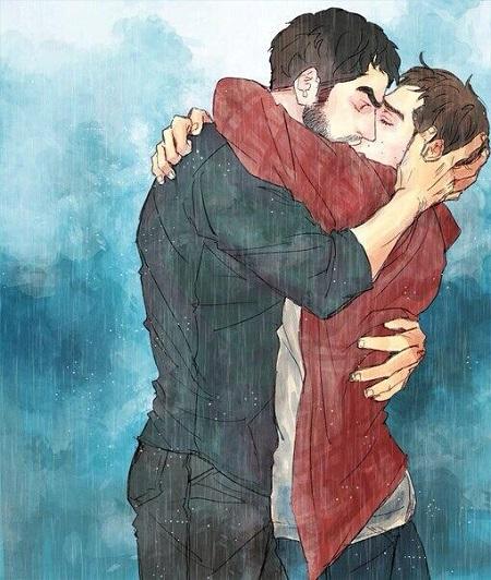 Gay Art 04