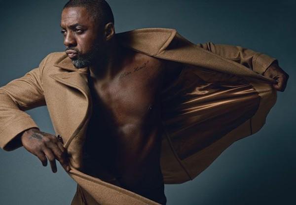 Idris Elba 12