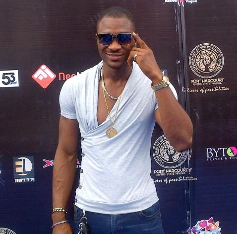 Model Kenneth Nwadike 13