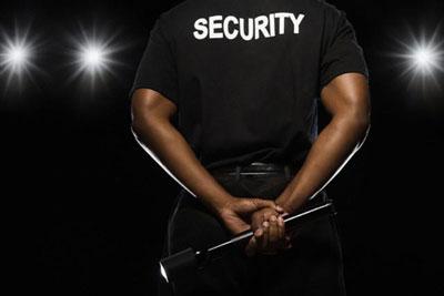 guard-black-background