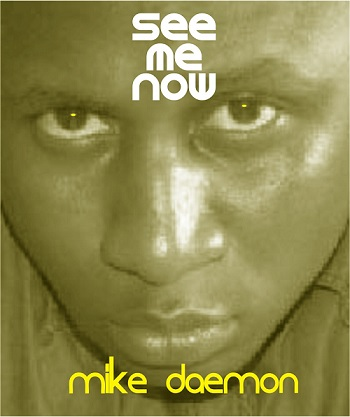 SEE ME NOW COVER