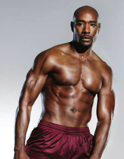 21 Pictures Of Sexy Black Men HelloBeautiful