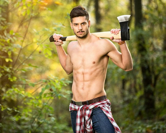 Lumbersexual-Pictures