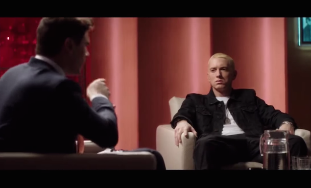 eminemplaysgayin22theinterview22
