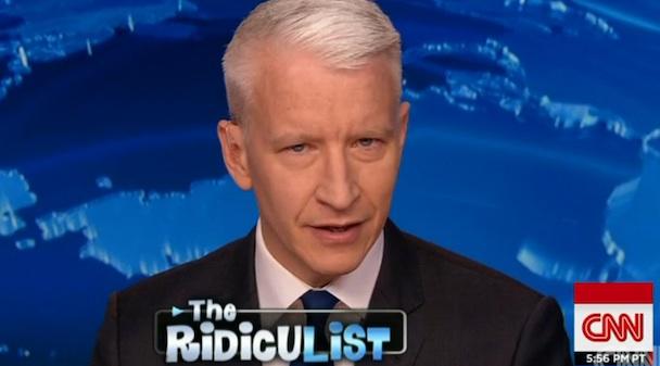 Ridiculist