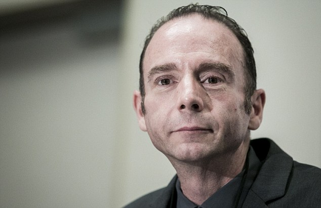 "The ""Berlin Patient"" Timothy Ray Brown Holds News Conference On AIDS Cure Treatment"