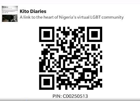 Bbm dating site in nigeria