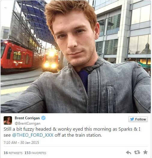 Brent corrigan theo ford