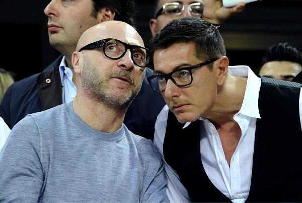 Domenico+Dolce+Domenico+Dolce+Stefano+Gabbana+t-coF0PNK0Rx